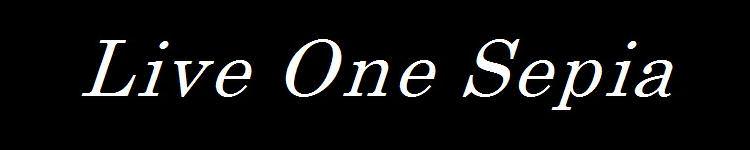 Live One Sepia